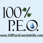 100 Pure Essential Oils Promo Codes January 2019