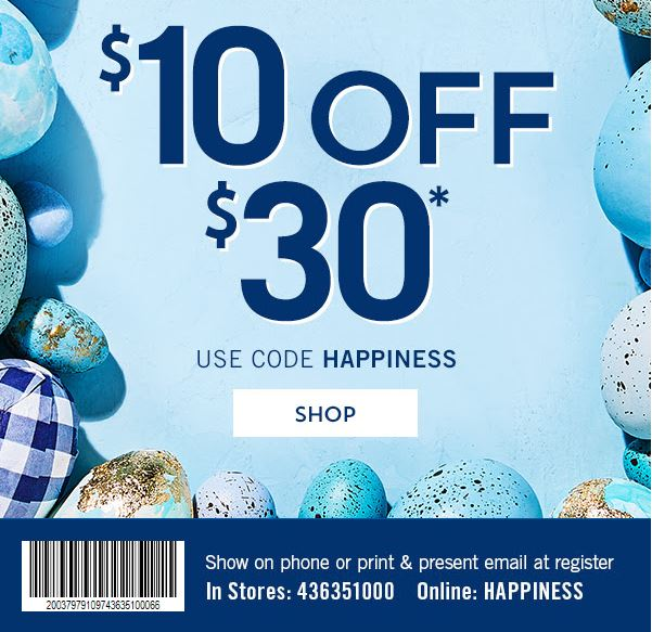 bath and body works coupons printable 10 off 30