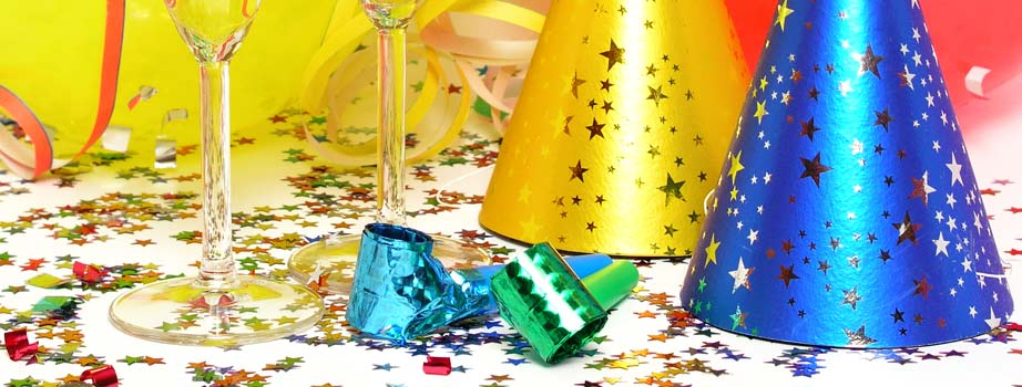 The Best Place on The Web to Have Online Party Supplies 10