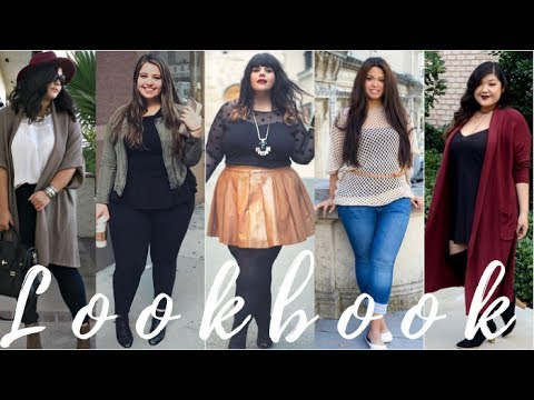 The Very Best Plus Size Outfit Ideas For Women This Fall ...