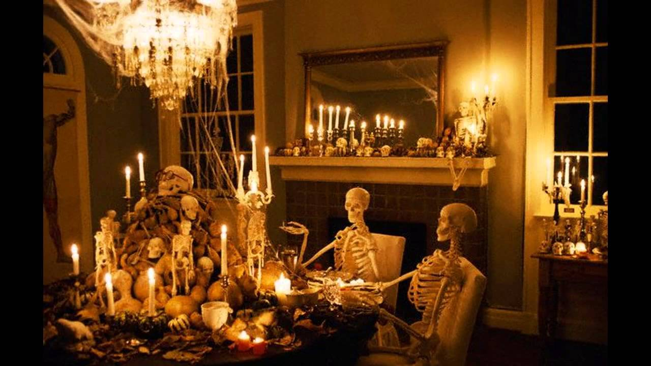 halloween is here fun halloween party decoration ideas