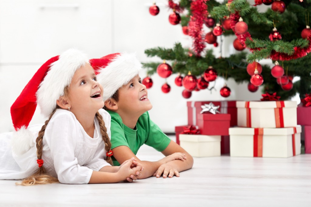 Share The Love: Best Christmas Gifts For Kids In , October