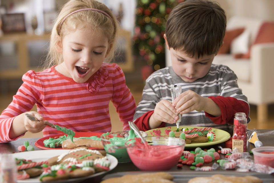 Parent's Perfect Guide to Arranging a Kid's Christmas Party 1