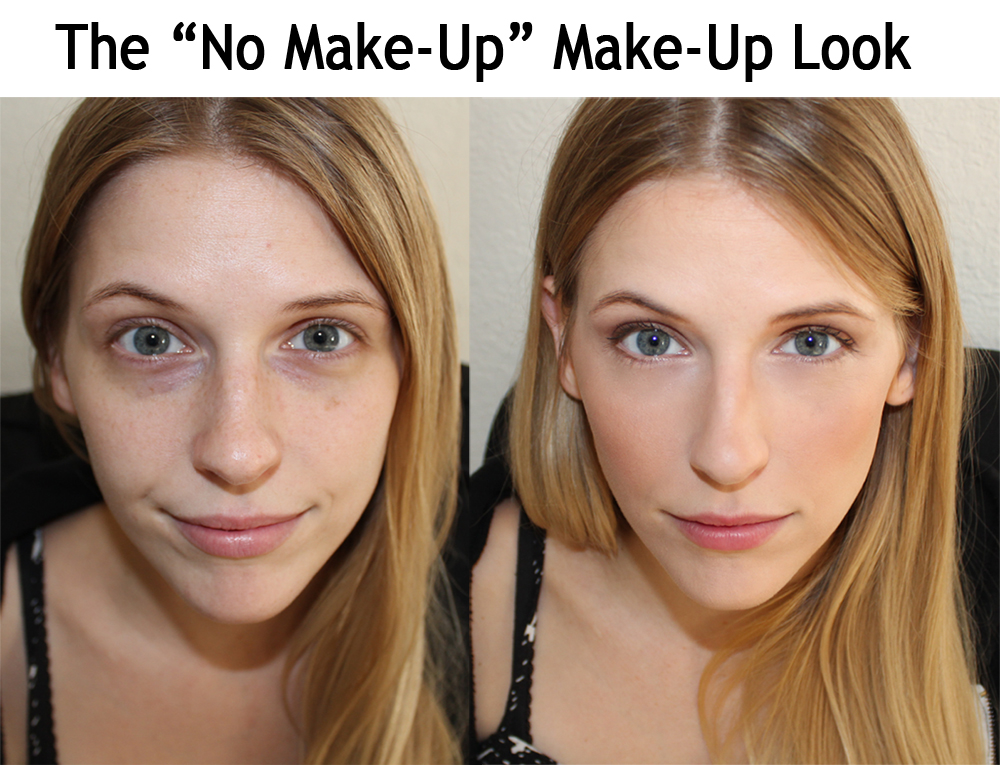 How to look nice with little makeup (4 replies) - Funadvice