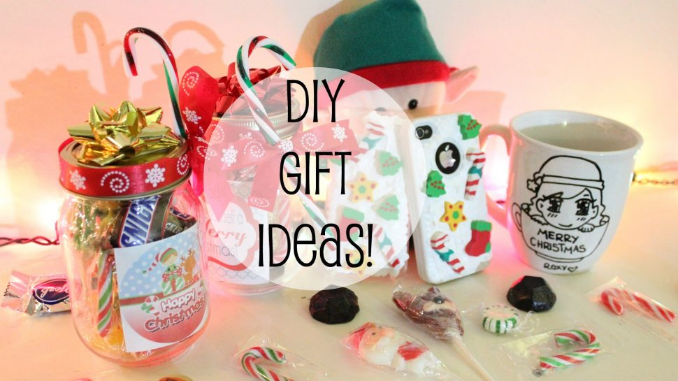Last-Minute Shenanigans: Quick and Easy DIY Christmas Gift Ideas 2
