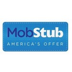 MobStub Coupon Coupon Code