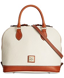 30% off Dooney & Bourke Handbags At Macys.com