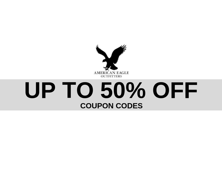 Free Shipping American Eagle Code 2019