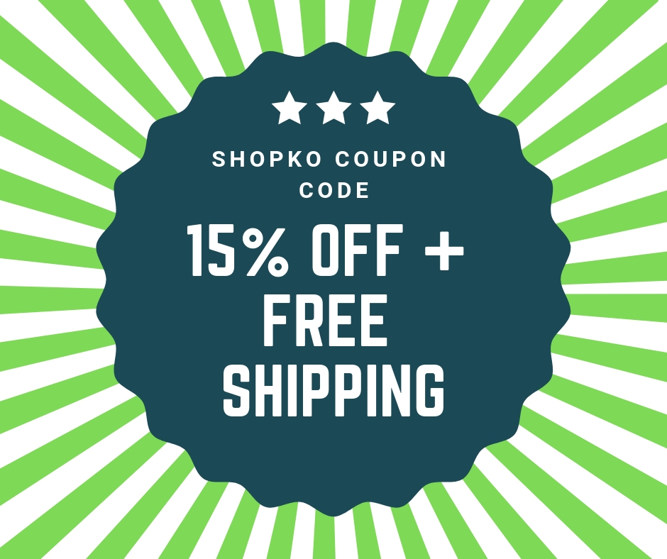 graphic relating to Shopko Printable Coupons identified as Shopko Coupon Code: 15% Off + No cost Delivery Shopko Coupon codes