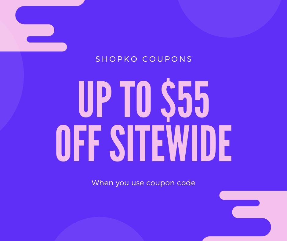 photograph relating to Shopko Printable Coupons identified as Shopko Coupon Code: Up In direction of $55 Off - Shopko Coupon codes