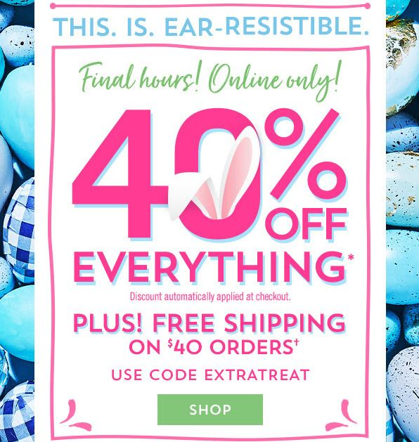 40% Off Bath And Body Works Coupon Code