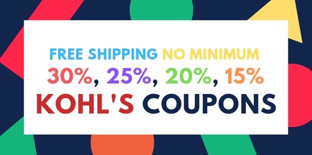 graphic about Kohls Coupons Printable named Kohls Totally free Shipping and delivery MVC 30% Off Coupon,Promo Codes