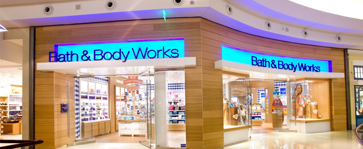 Bath And Body Works Outlets Near You