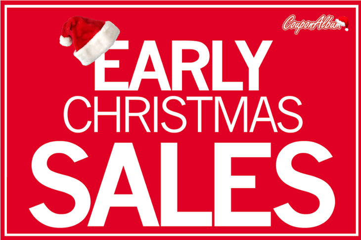 Early Christmas 2019 Trending Deals 2